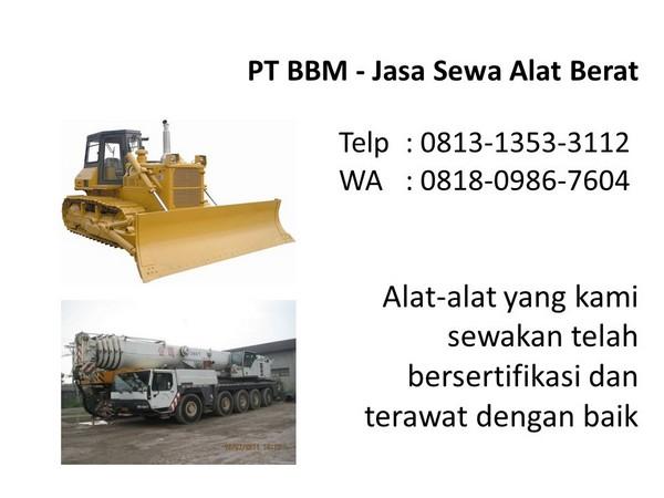 Rental Beko Bandung Dan Jakarta Utara Wa 0818 0986 7604 Jasa Rental Alat Berat Bandung Jakarta Wa 0818 0986 7604